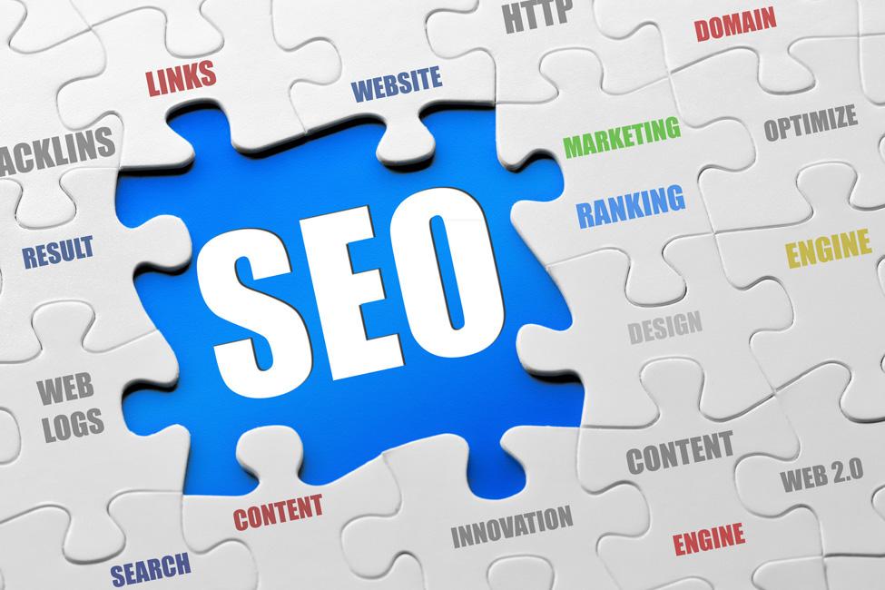 Optimizacija spletnih strani - Brezplačni e priročnik