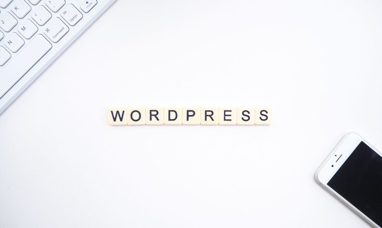 H1 oznaka v WordPressu
