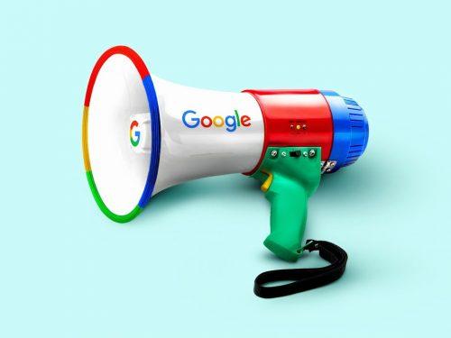 Google oglaševanje je pomemben korak na poti do uspeha