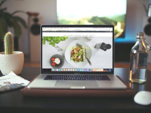 Izdelava spletne strani je ključna za uspeh vašega podjetja