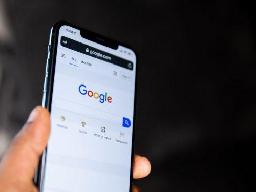 Kako optimizirati spletno stran, da se bo pojavljala visoko med iskalnimi zadetki v Googlu?